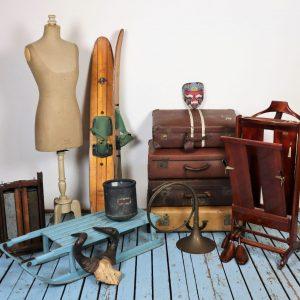 Accessoires - Decoratie