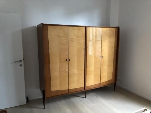 Sixties Slaapkamer Sint-Amandsberg 3
